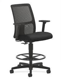 Adjustable Height Chairs Innovative Adjustable Height Office Chair Height Adjustable Office