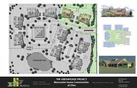 site plans for houses mennonite home communities of ohio unveils plans for 2 1 million