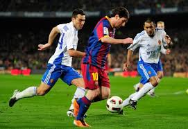 la liga premier league table barcelona 1 0 real zaragoza la liga highlights video caughtoffside