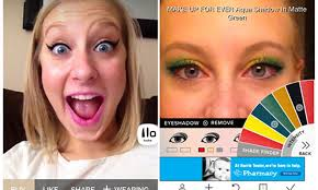 hair and makeup apps 5 hair and makeup apps that actually look realistic