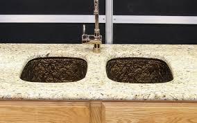 Undermount Kitchen Sinks Glass Undermount Kitchen Sink Artisan Crafted Home