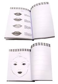 professional makeup books professional makeup eyebrow lip beauty designs book permanent