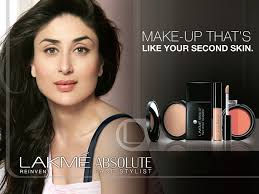 lakme absolute face stylist range