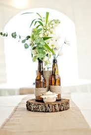 wine bottle centerpieces 7 wine bottle centerpieces you can diy for your wedding day