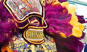 mardis gras mardi gras indians house of feathers