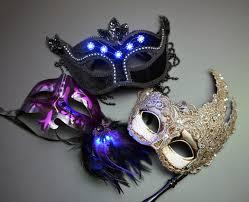 masquarade masks overview led masquerade masks adafruit learning system