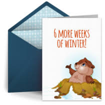 groundhog day cards official groundhog day cards free groundhog day ecards greeting