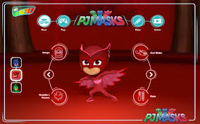 amazon pj masks app appstore android