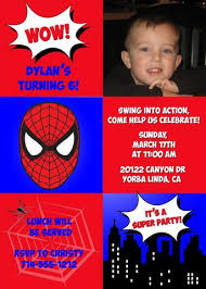kids birthday party invitations u2013 announce it