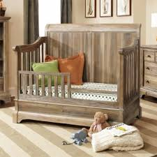Crib That Converts To Toddler Bed Home Decor Tempting Cribs That Convert To Toddler Beds Plus Crib