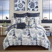 nautical bedding ebay