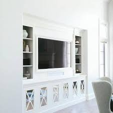 built in cabinets living room living room built ins tutorial