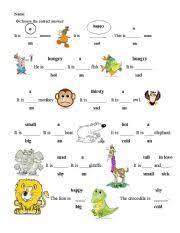 worksheet homework for kids