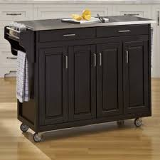 country kitchen islands cottage country kitchen islands carts you ll wayfair