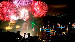 new year st celebrate new year s in st barts smart guide