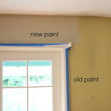 New Paint by Golden Boys And Me Ready For A Fresh New Start With New Paint