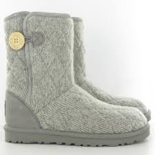 ugg boots sale shopstyle grey knitted uggs uk sweater