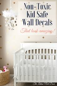 Removable Wall Decals For Baby Nursery by Removable Wall Decals The Latina Next Door