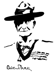 Robert Baden Powell Lord Robert Baden Powell Of Gilwell Website