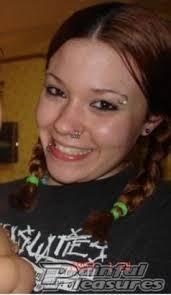 girl lip rings images Eyebrow piercing faqs painfulpleasures inc jpg