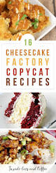 best 25 cheesecake factory copycat ideas on pinterest