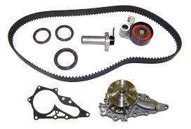 lexus parts portland oregon lexus sc300 92 00 3 0l v6 2jzge timing belt kit w water pump ebay
