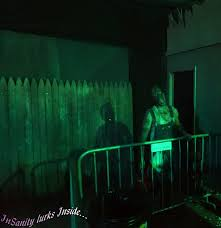 insanity lurks inside haunt review the fear experience