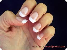 what u0027s a french polish nails u2013 great photo blog about manicure 2017