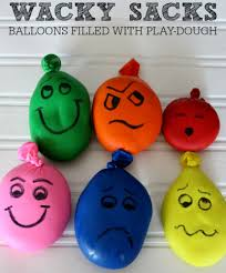 14 kids craft ideas you can make with balloons creators bakers