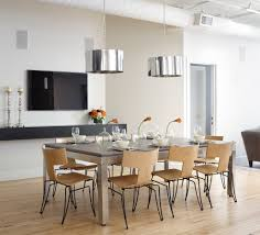 Tv In Dining Room Tv In Dining Dining Room Pinterest Drum Pendant Drums And