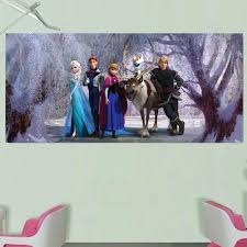 disney frozen giant poster great kidsbedrooms the children disney frozen giant poster