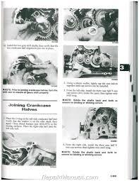 2003 arctic cat 250 300 400 500 2 4 4 4 automatic atv repair
