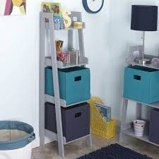 riverridge kids tier ladder shelf grey walmart com idolza