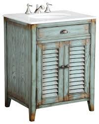 abbeville bathroom sink vanity 26 farmhouse bathroom vanities