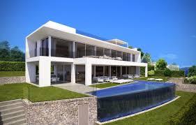Villa Kaufen Villa Auf Mallorca Mit Meerblick In Traumlage Kaufen