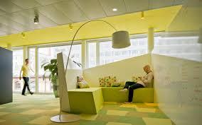 materialisierte firmenkultur u2013 die büros des internetriesens sind