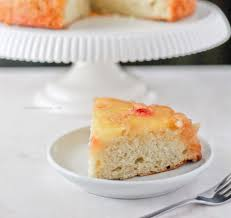 pineapple upside down cake jehan can cookjehan can cook
