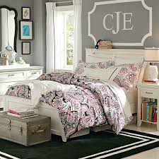 Pottery Barn Dorm Room Outstanding Pbteen Girls Bedrooms 62 In Home Decorating Ideas With