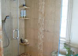 shower satisfying diy walk in shower small bathroom enchanting