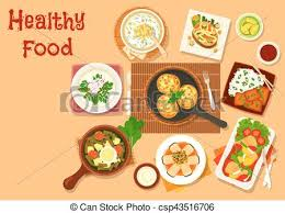 russe cuisine cuisine chinois plats dîner icône russe chinois fish
