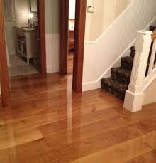 wide plank quarter sawn white oak flooring in jersey
