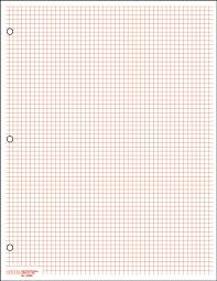 graphing paper classic graph paper 1 6 sq geyer products