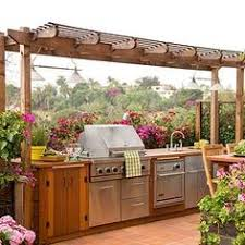 Outdoor Kitchen Design Ideas Cook Outside This Summer 11 Inspiring Outdoor Kitchens Clever