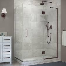 dreamline e32334r unidoor x 47 x 34 3 8 x 72 inch hinged shower