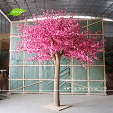 bls015 1 gnw 14ft large outdoor artificial trees cherry blossom