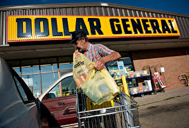 dollar general sales get hit by resurgent walmart and food stamp cuts