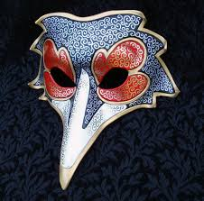 venetian bird mask black venetian mask by merimask on deviantart