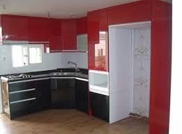top modular kitchen cabinets colours 2017 miraculous modular