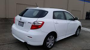 toyota matrix toyota matrix sport wagon 4d worldwide auto sales
