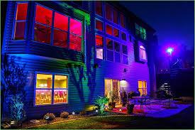 lighting multi colored led flood lights 50 watt rgbw led flood